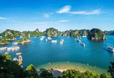Hà Nội - Hạ Long