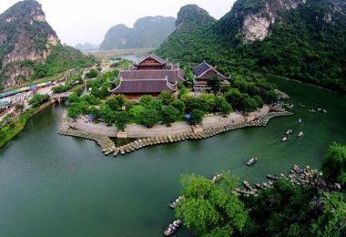 Hà Nội - Ninh Bình