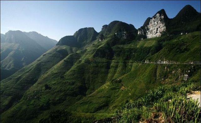 Vườn quốc gia Du Già