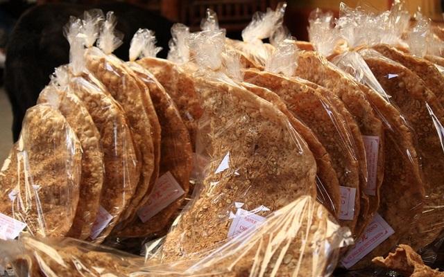 Bánh đa Thổ Hà