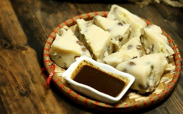 Bánh đúc Đồng Quan TP Bắc Giang
