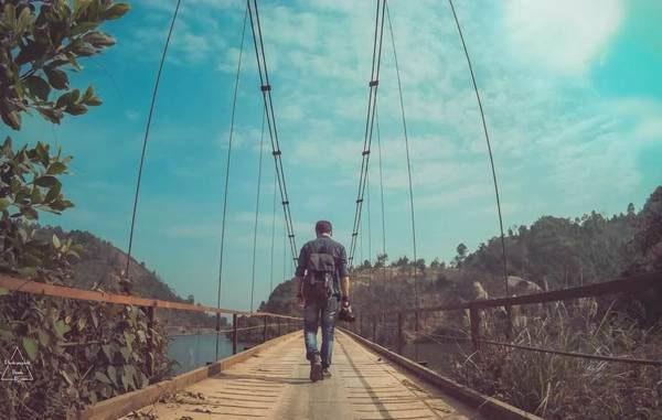 Hồ Ly, Phú Thọ Địa Điểm Đi Trốn Và Sống Ảo Của Giới Trẻ