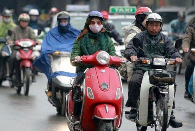 Kinh nghiệm đi sân bay Nội Bài bằng xe máy bạn nên biết