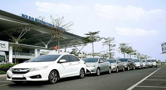 Có nên gửi xe máy ở sân bay Nội Bài không