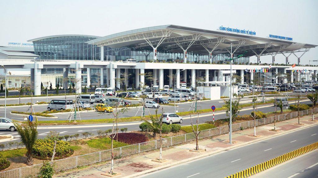 5 Cách đi từ sân bay Nội Bài về Hải Dương thuận tiện, 5 cach di tu san bay noi bai ve hai duong thuan tien