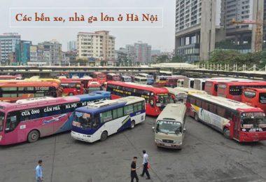 5 Cách đi từ sân bay Nội Bài về Bắc Kạn thuận tiện giá rẻ