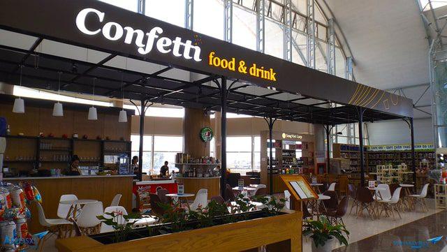 14 nhà hàng gần sân bay Nội Bài được yêu thích