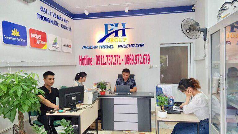 Taxi Nội Bài đi chùa Hương