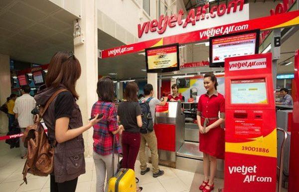 Hành khách cần có mặt trước bao lâu so với thời gian khởi hành dự kiến