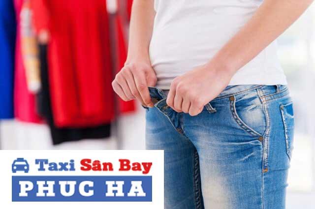 Ra sân bay nên mặc gì? – Không nên dùng thắt lưng
