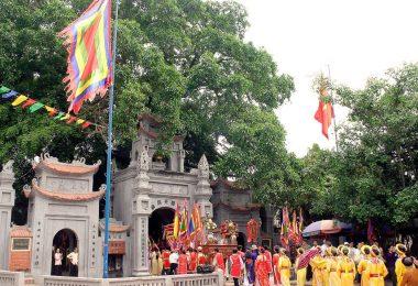 TP. Hà Nội - H. Mỹ Lộc, Nam Định