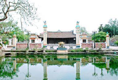 TP. Hà Nội – H. Nam Trực, Nam Định