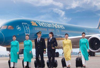 Tìm hiểu về review hãng Vietnam Airlines có tốt không
