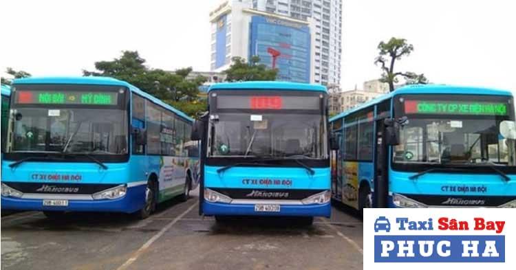 Xe buýt số 109
