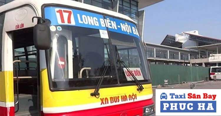 Xe buýt số 17