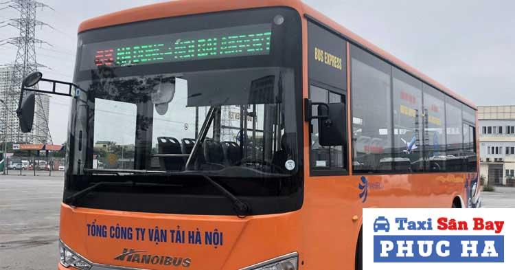 Xe buýt chất lượng cao số 68