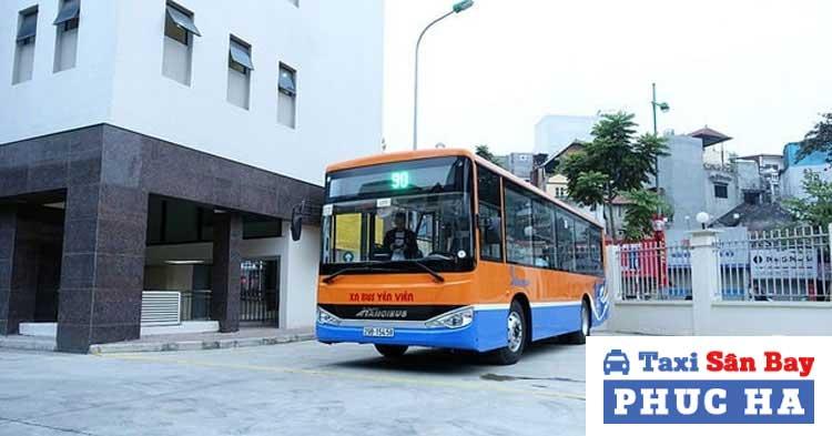 Xe bus 90