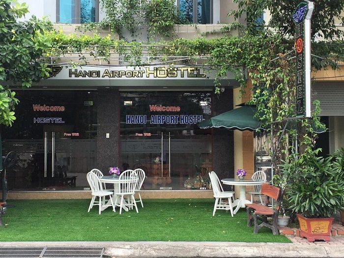 Hanoi Airport Hostel