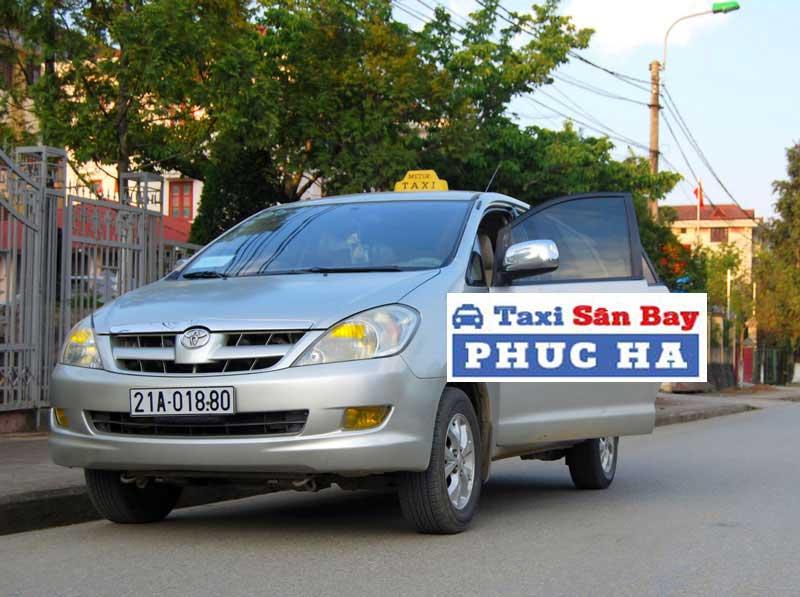 Taxi Bình Dương