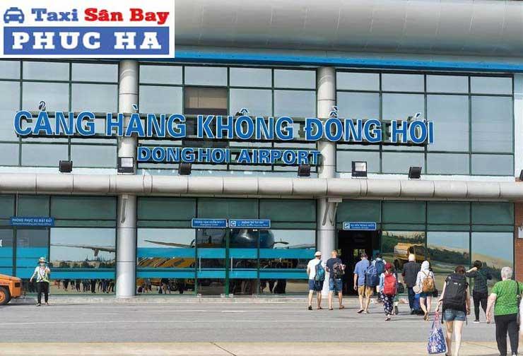 Sân bay Đồng Hới – Quảng BìnhSân bay Đồng Hới – Quảng Bình