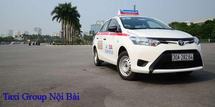 Taxi Group Nội Bài