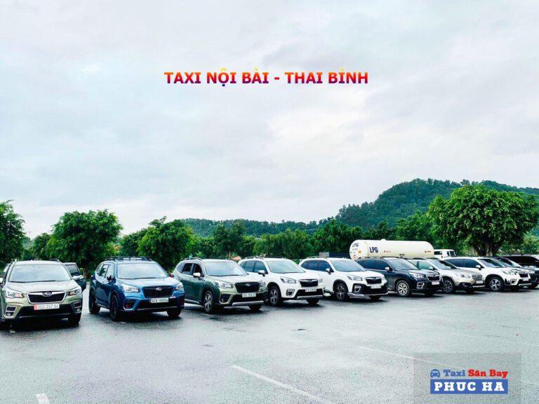 Taxi nội bài thái bình, taxi noi bai thai binh