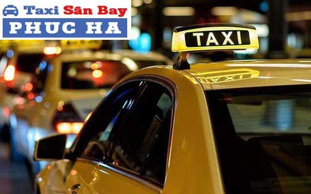 Thuê dịch vụ Taxi
