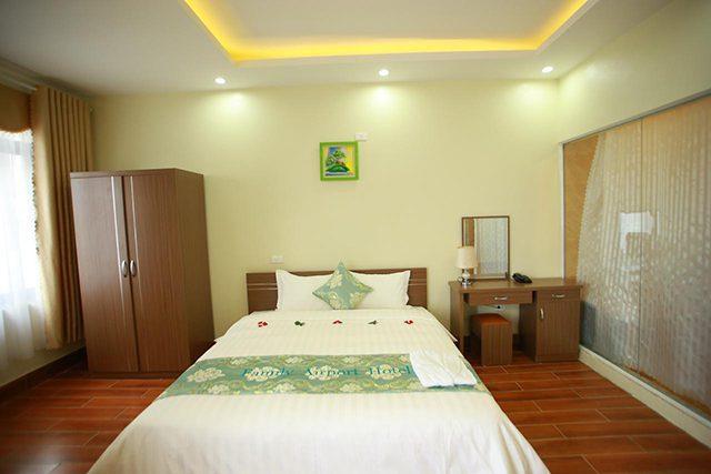 Family Hotel Sóc Sơn