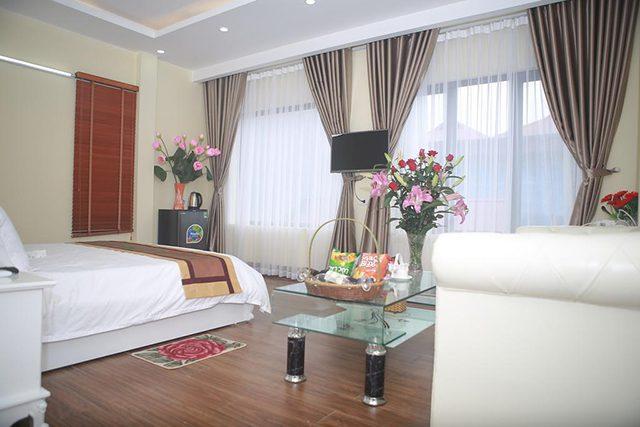 Viet Airport Hotel