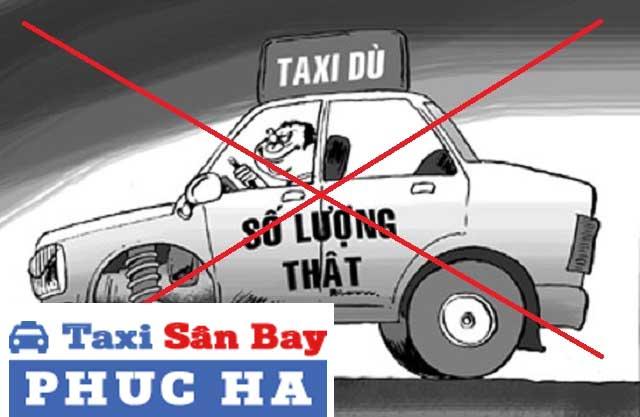 khong chon taxi du