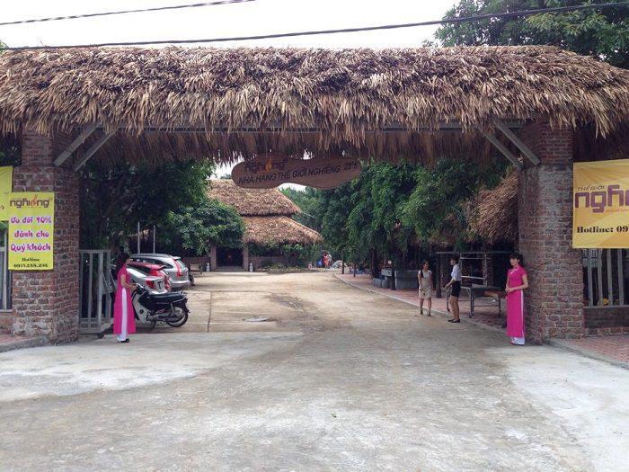 Những quán nhậu gần sân bay Nội Bài bạn nên thử