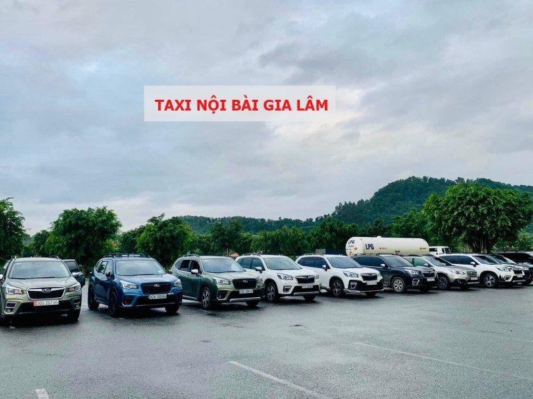 Taxi nội bài gia lâm, Taxi Noi Bai gia lam