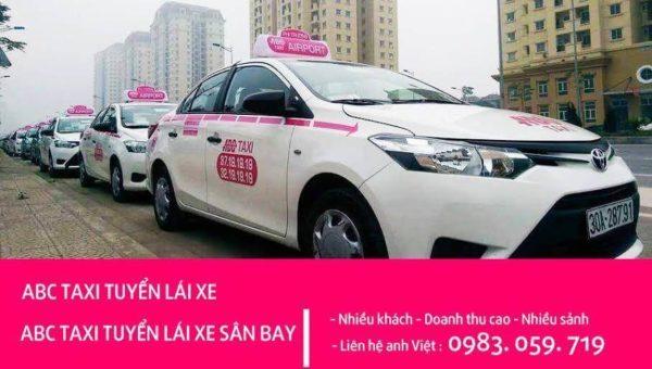 Taxi ABC Hà Nội