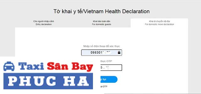 Khai báo y tế điện tử qua website tokhaiyte.vn-2