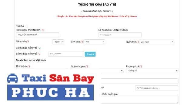 Khai báo y tế điện tử qua website tokhaiyte.vn-3
