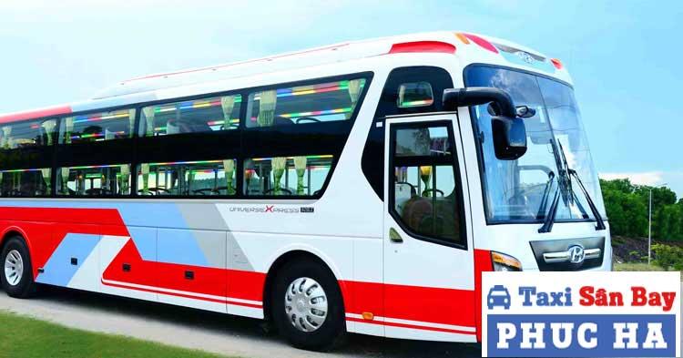 Hãng xe chạy tuyến Nội Bài – Hạ Long