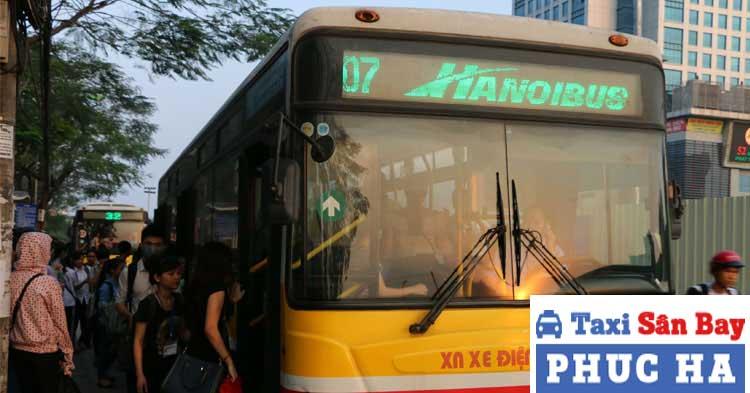 Xe bus số 07
