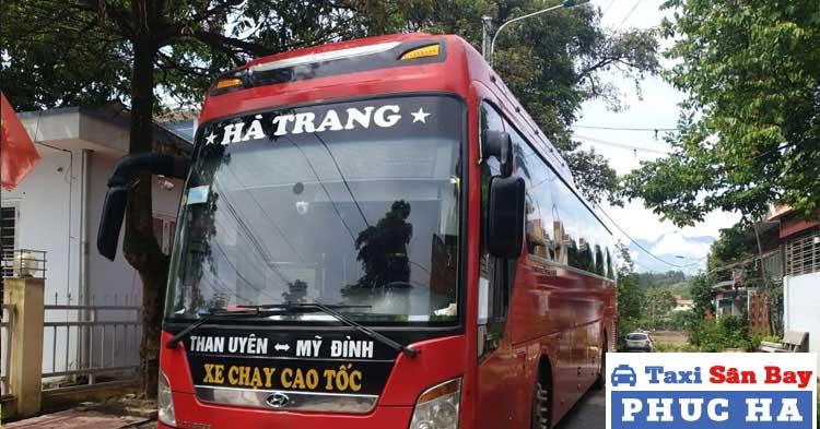 Kinh nghiệm đón xe từ sân bay Nội Bài đi Mù Cang Chải