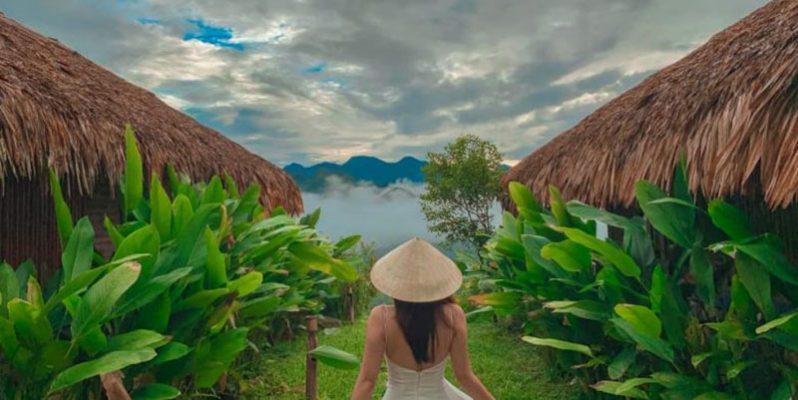 10 khu du lịch sinh thái đẹp nhất Việt Nam