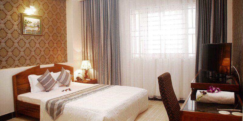 Khách sạn Aura Cần Thơ