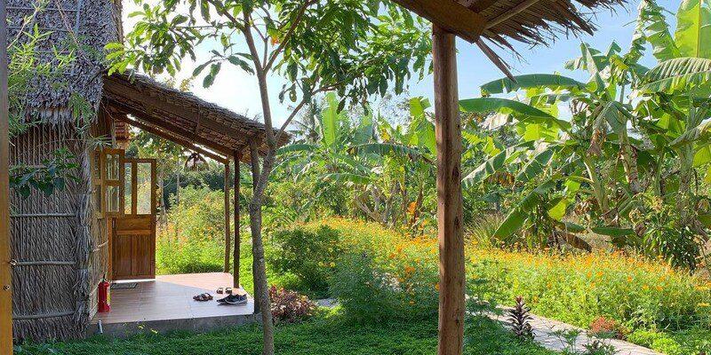 Green Village Mekong