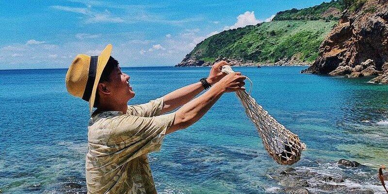 4 bãi biển Đà Nẵng còn hoang sơ cho hội bạn thân chơi vui quên lối về