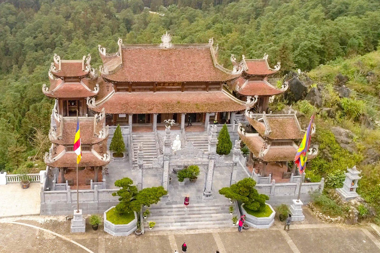 Top 10 ngôi chùa đẹp nhất Việt Nam mà bạn nên đến một lần trong đời