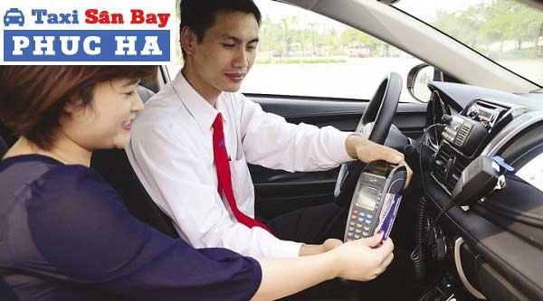 Bỏ túi ngay những kinh nghiệm đi taxi Hà Nội – Điện Biên