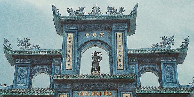 Chua Linh Ung
