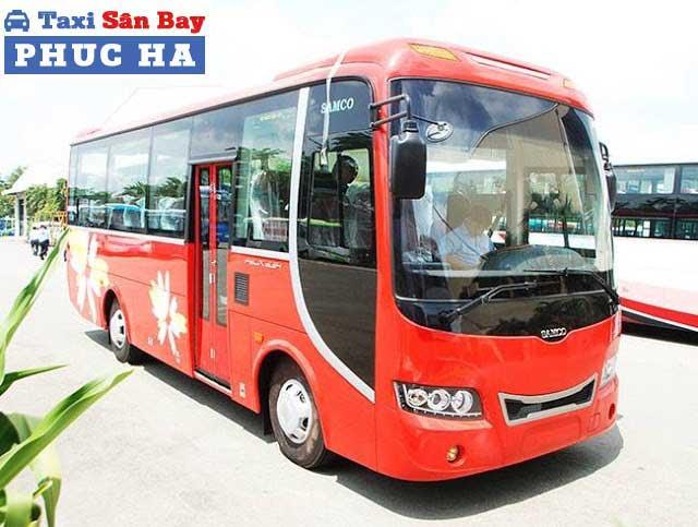 Di chuyển từ Hà Nội đến Điện Biên bằng xe khách