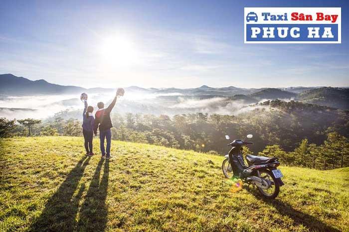 Di chuyển từ Hà Nội đến Điện Biên bằng xe máy