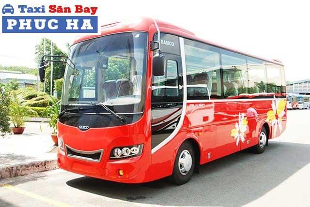 Di chuyển từ Hà Nội đến Hà Giang bằng xe khách