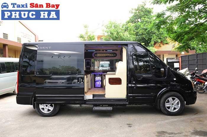 Di chuyển từ Hà Nội đến Lạng Sơn bằng Limousine