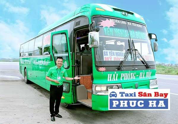 Di chuyển từ Hà Nội đến Phú Thọ bằng xe khách